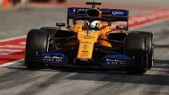 Test F1 Barcellona, day-2. Leclerc imita Vettel, Giovinazzi 3° - Immagine: 7