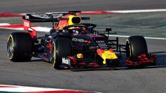 Test F1 Barcellona, day-1. Vettel davanti a tutti nella mattinata - Immagine: 4