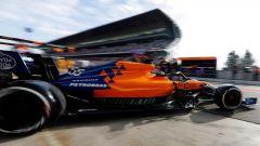 Test F1 Barcellona, day-1. Vettel davanti a tutti nella mattinata - Immagine: 7