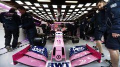 Test F1 Barcellona, day-1. Vettel davanti a tutti nella mattinata - Immagine: 8