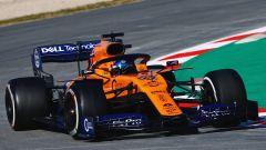 Test F1 Barcellona, day-1. Vettel davanti a tutti nella mattinata - Immagine: 9