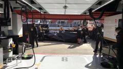 Test F1 Barcellona, day-1. Vettel davanti a tutti nella mattinata - Immagine: 10
