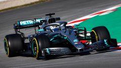 Test F1 Barcellona, day-1. Vettel davanti a tutti nella mattinata - Immagine: 11