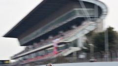 Test F1 Barcellona, day-2. Ferrari chiude al top con Leclerc - Immagine: 3