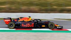 Test F1 Barcellona, day-2. Ferrari chiude al top con Leclerc - Immagine: 5