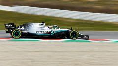 Test F1 Barcellona, day-2. Ferrari chiude al top con Leclerc - Immagine: 9