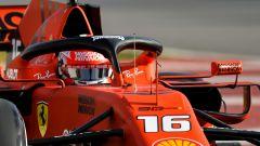 Test F1 Barcellona, day-2. Ferrari chiude al top con Leclerc