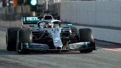 Test F1 Barcellona, day-2. Ferrari chiude al top con Leclerc - Immagine: 21