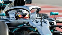Test F1 Barcellona, day-2. Ferrari chiude al top con Leclerc - Immagine: 22