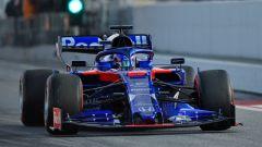 Test F1 Barcellona, day-2. Ferrari chiude al top con Leclerc - Immagine: 23