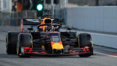 Test F1 Barcellona, day-2. Ferrari chiude al top con Leclerc - Immagine: 24