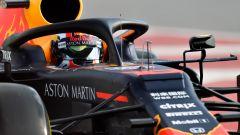 Test F1 Barcellona, day-2. Ferrari chiude al top con Leclerc - Immagine: 25