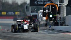 Test F1 Barcellona, day-2. Ferrari chiude al top con Leclerc - Immagine: 27