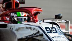 Test F1 Barcellona, day-2. Ferrari chiude al top con Leclerc - Immagine: 28