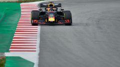 Test F1 Barcellona, day-2. Ferrari chiude al top con Leclerc - Immagine: 29