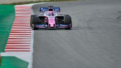 Test F1 Barcellona, day-2. Ferrari chiude al top con Leclerc - Immagine: 32