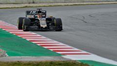 Test F1 Barcellona, day-2. Ferrari chiude al top con Leclerc - Immagine: 36