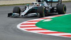 Test F1 Barcellona, day-2. Ferrari chiude al top con Leclerc - Immagine: 37