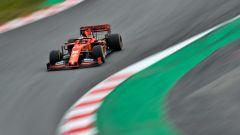 Test F1 Barcellona, day-2. Ferrari chiude al top con Leclerc - Immagine: 38