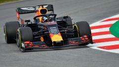 Test F1 Barcellona, day-2. Ferrari chiude al top con Leclerc - Immagine: 40