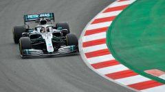 Test F1 Barcellona, day-2. Ferrari chiude al top con Leclerc - Immagine: 41