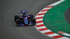 Test F1 Barcellona, day-2. Ferrari chiude al top con Leclerc - Immagine: 43