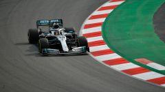 Test F1 Barcellona, day-2. Ferrari chiude al top con Leclerc - Immagine: 44
