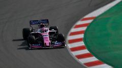Test F1 Barcellona, day-2. Ferrari chiude al top con Leclerc - Immagine: 45