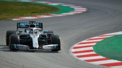 Test F1 Barcellona, day-2. Ferrari chiude al top con Leclerc - Immagine: 47