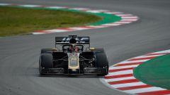 Test F1 Barcellona, day-2. Ferrari chiude al top con Leclerc - Immagine: 48