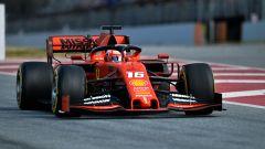 Test F1 Barcellona, day-2. Ferrari chiude al top con Leclerc - Immagine: 50