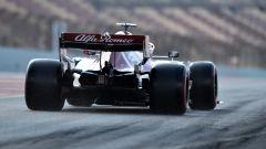 Test F1 Barcellona, day-2. Ferrari chiude al top con Leclerc - Immagine: 51