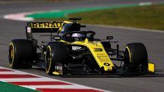 Test F1 Barcellona, day-2. Ferrari chiude al top con Leclerc - Immagine: 52