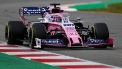 Test F1 Barcellona, day-2. Ferrari chiude al top con Leclerc - Immagine: 55
