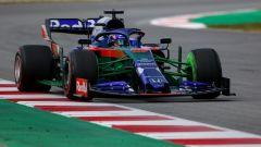 Test F1 Barcellona, day-2. Ferrari chiude al top con Leclerc - Immagine: 56
