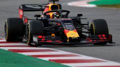Test F1 Barcellona, day-2. Ferrari chiude al top con Leclerc - Immagine: 57