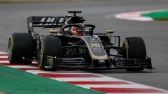 Test F1 Barcellona, day-2. Ferrari chiude al top con Leclerc - Immagine: 59