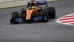 Test F1 Barcellona, day-2. Ferrari chiude al top con Leclerc - Immagine: 62