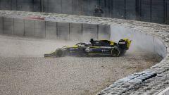 Test F1 Barcellona, day-2. Ferrari chiude al top con Leclerc - Immagine: 65