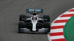 Test F1 Barcellona, day-2. Ferrari chiude al top con Leclerc - Immagine: 67
