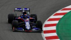 Test F1 Barcellona, day-2. Ferrari chiude al top con Leclerc - Immagine: 68