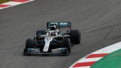 Test F1 Barcellona, day-2. Ferrari chiude al top con Leclerc - Immagine: 69
