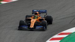 Test F1 Barcellona, day-2. Ferrari chiude al top con Leclerc - Immagine: 70