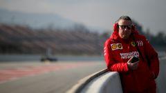 Test F1 Barcellona, day-2. Ferrari chiude al top con Leclerc - Immagine: 71