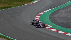 Test F1 Barcellona, day-2. Ferrari chiude al top con Leclerc - Immagine: 73