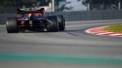 Test F1 Barcellona, day-4. Alla fine spunta Hulkenberg - Immagine: 39