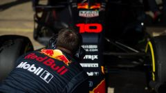 Test F1 Barcellona, day-4. Alla fine spunta Hulkenberg - Immagine: 50