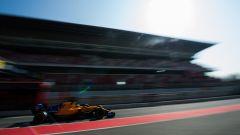 Test F1 Barcellona, day-4. Alla fine spunta Hulkenberg - Immagine: 53