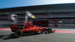 Test F1 Barcellona, day-4. Alla fine spunta Hulkenberg - Immagine: 54