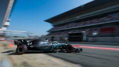 Test F1 Barcellona, day-4. Alla fine spunta Hulkenberg - Immagine: 55